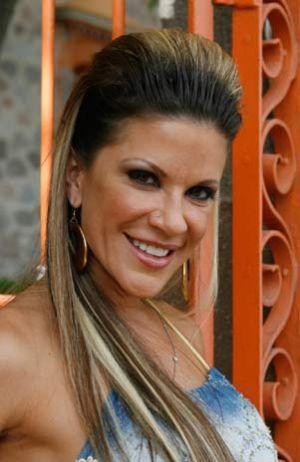 Silvia Irabién La Chiva