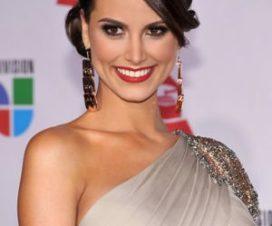 Stefania Fernández es la Nueva Miss Universo 2009