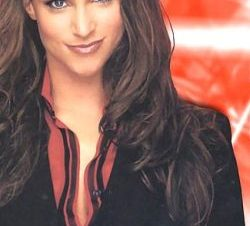 Stephanie McMahon WWE Diva