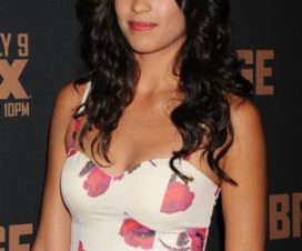 Stephanie Sigman Fotos