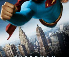 Superman Returns Trailer