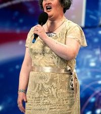 Susan Boyle I Dreamed a Dream El Video