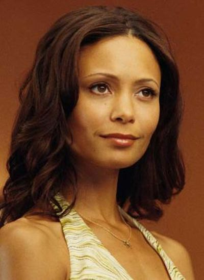 Thandie Newton Fotos