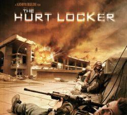 The Hurt Locker se Lleva el Oscar al Mejor Guion Original