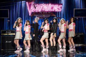 """""""The Veronicas"""" en Atrévete a soñar"""