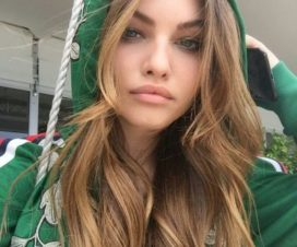 Thylane Blondeau Fotos