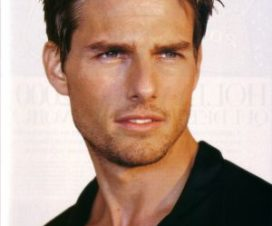 Tom Cruise Fotos