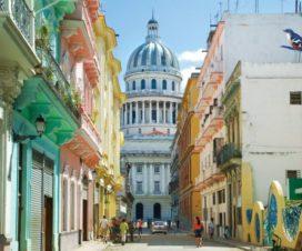 Turismo en Cuba Una Isla con Encanto