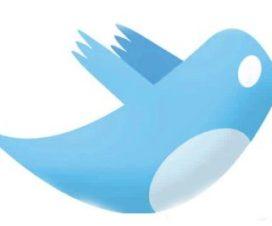 Hackean Cuentas de Famosos en Twitter