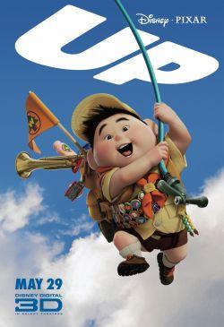Up Se Lleva el Oscar a la Mejor Película Animada