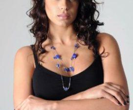 Vanessa de Roide Miss Fox Sports 2010