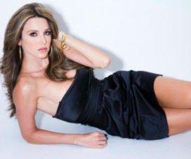 Miss Venezuela Vanessa Gonçalves ¿En Playboy?