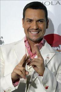 Victor Manuelle
