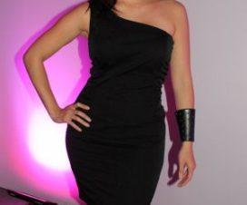 Wendy Braga Desnuda en la Revista H