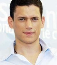 Wentworth Miller Prision Break