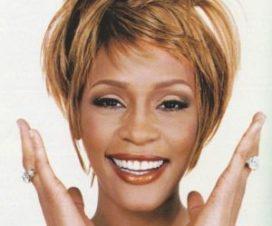 Muere Whitney Houston