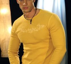 William Levy Probara Suerte en Hollywood