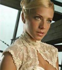 Yanina Filocamo en Playboy