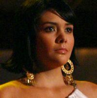 Yuridia Francisca Gaxiola Flores