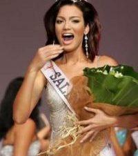 Zuleyka Rivera Miss Universo 2006