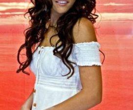 María Fernanda Yépez